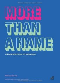 More Than a Name: An Introduction to Branding