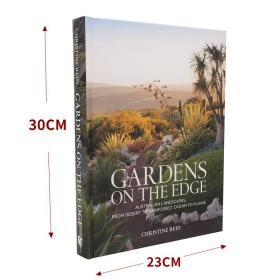 Gardens on the Edge: A journey through Australian landscapes 澳洲边疆花园风景