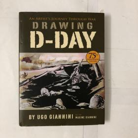 DRAWING D-DAY