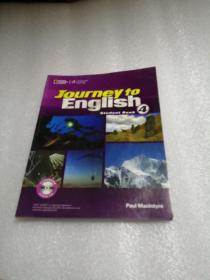 Journey to English Student Book with Workbook 4
