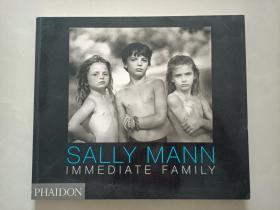 sally mann:Immediate Family