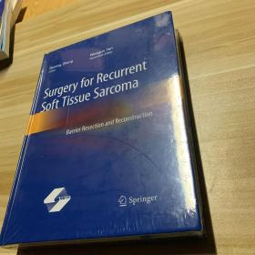 Surgery for Recurrent Soft Tissue Sarcoma