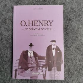 O.Henry 12 Selected Stories