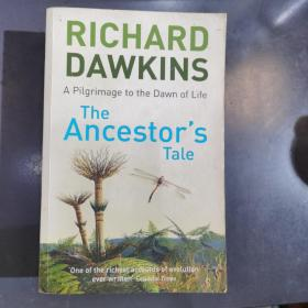 The Ancestor's Tale:A Pilgrimage to the Dawn of Life
