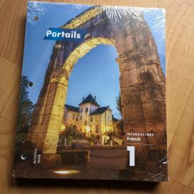 Portails(INTRODUCTORY  French)1
