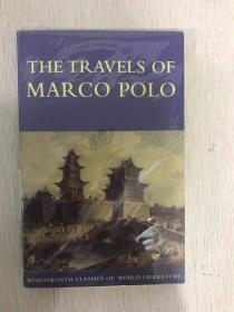 现货  The Travels of Marco Polo (Classics of World Literature)