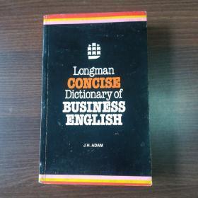 longman Dictonaryof BUSINESS ENGLISH 鍟嗗姟鑻辫璇嶅吀