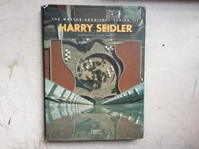 Harry Seidler: Selected & Current Works (The Master Architects Series)(英文原版,精装)