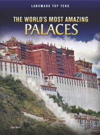 The World's Most Amazing Palaces
