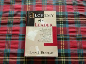 Alchemy of a Leader