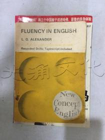 Fluency In English.New Concept English---[ID:221454][%#338D4%#]