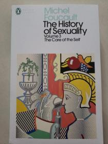 The History of Sexuality volume3 The Care of the Self
