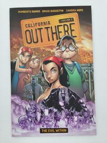 Out There Volume 1