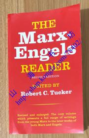 The Marx-Engels Reader (Second Edition) 9780393090406