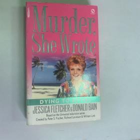 Murder,she wrote:Dying to Retire