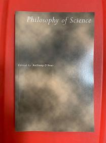 Philosophy of Science 科学哲学(英国皇家哲学学会年度讲座演讲集)研究文集