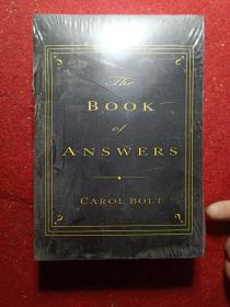 实物拍照:The Book of Answers