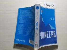 PIONEERS HUAWEI STORIES 先驱者华为故事