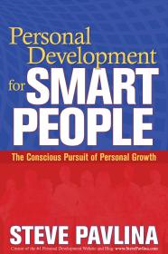 预订 Personal Development for Smart People: The Conscious Pursuit of Personal Growth   英文原版