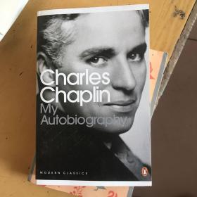 Charles Chaplin:My autobiography
