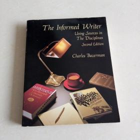 The Informed Writer