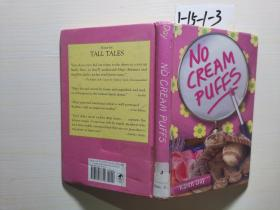 No Cream Puffs