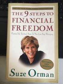 9 Steps to Financial Freedom:Practical and Spiritual Steps So You Can Stop Worrying