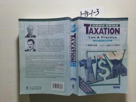 TAXATION Law Practice1998-99 Edition  看图