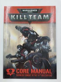 Warhammer 40,000 : Kill Team Core Manual
