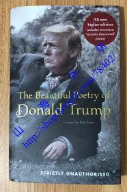 The Beautiful Poetry of Donald Trump 9781786894724