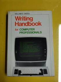 WRITING HANDBOOK FOR COMPUTER PROFESSIONALS