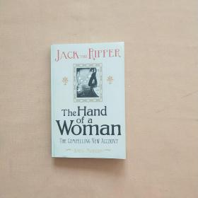 JACK THE RIPPER The Hand of a Woman