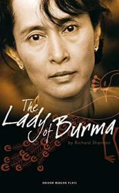 The Lady of Burma
