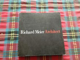 Richard Meier Architect , Vol. 2
