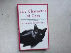 The Character of Cats(英文原版)