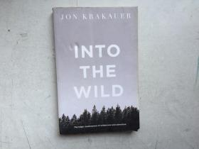 Into the Wild(英文原版)