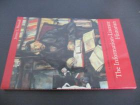 The Information-literate Historian A Guide To Research For History Students 直译:信息史学家历史研究指南 英文以图为准