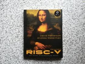 The RISC-V Reader:An Open Architecture Atlas