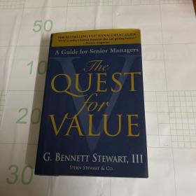 The Quest for Value)精装