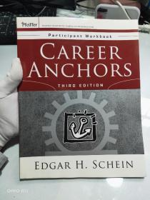 Career Anchors: Participant Workbook, 3rd Edition[事业定位:参与者手册  第3版]