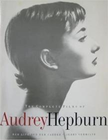 The Complete Films Of Audrey Hepburn (Citadel Film)