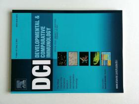 DCI Developmental & Comparative  VOL.43 ISSUE 2 2014 发育与比较免疫学杂志