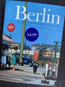 现货 Berlin: Portrait of a City