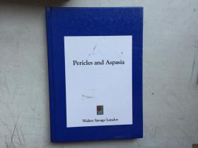 Pericles and Aspasia(英文原版)