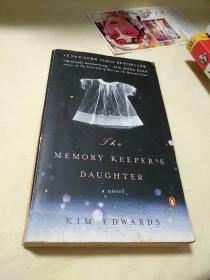 The Memory Keeper's Daughter:A Novel    【29】层