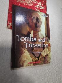 木乃伊坟墓和宝藏 Mummies Tombs and Treasure