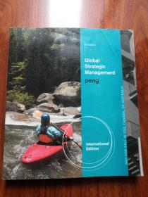 Global Strategic Management(全球战略管理)