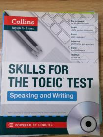 Collins Skills for the TOEIC Test Speaking and Writing