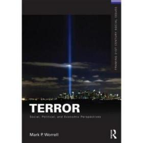 Terror : Social, Political, and Economic Per...
