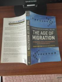 The Age of Migration:International Population Movements in the Modern World